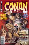 Cover for Conan (Semic, 1990 series) #2/1993