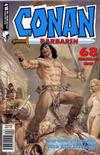 Cover for Conan (Semic, 1990 series) #4/1993