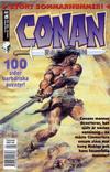 Cover for Conan (Semic, 1990 series) #5/1993