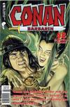 Cover for Conan (Semic, 1990 series) #6/1993