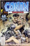 Cover for Conan (Semic, 1990 series) #7/1993