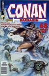 Cover for Conan (Semic, 1990 series) #8/1993