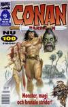 Cover for Conan (Semic, 1990 series) #1/1994