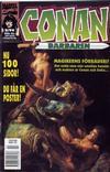 Cover for Conan (Semic, 1990 series) #2/1994