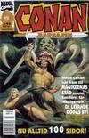 Cover for Conan (Semic, 1990 series) #3/1994