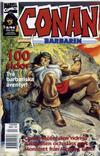 Cover for Conan (Semic, 1990 series) #4/1994