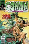 Cover for Conan (Semic, 1990 series) #5/1994
