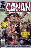 Cover for Conan (Semic, 1990 series) #1/1995