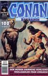 Cover for Conan (Semic, 1990 series) #2/1995