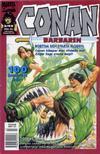 Cover for Conan (Semic, 1990 series) #3/1995