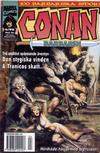 Cover for Conan (Semic, 1990 series) #4/1995