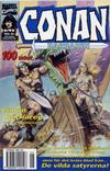 Cover for Conan (Semic, 1990 series) #6/1995