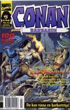 Cover for Conan (Semic, 1990 series) #7/1995