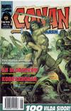 Cover for Conan (Semic, 1990 series) #8/1995