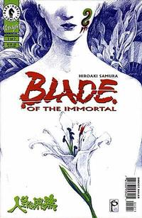 Cover Thumbnail for Blade of the Immortal (Dark Horse, 1996 series) #12