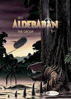 Cover for Aldebaran (Cinebook, 2008 series) #2 - The Group