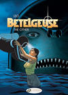 Cover for Betelgeuse (Cinebook, 2009 series) #3 - The Other