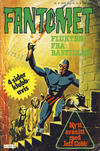 Cover for Fantomet (Semic, 1976 series) #8/1979