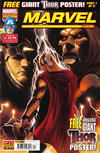 Cover for Marvel Legends (Panini UK, 2006 series) #57