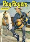 Cover for Roy Rogers (Serieforlaget / Se-Bladene / Stabenfeldt, 1954 series) #2/1954