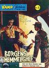 Cover for Kamp-serien (Serieforlaget / Se-Bladene / Stabenfeldt, 1964 series) #45/1972