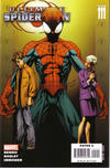 Cover for Ultimate Spider-Man (Marvel, 2000 series) #111