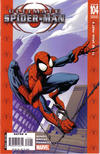 Cover for Ultimate Spider-Man (Marvel, 2000 series) #104 [50/50]
