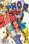 Cover for Thor (Marvel, 1966 series) #337 [Newsstand]