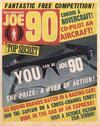 Cover for Joe 90 Top Secret (City Magazines; Century 21 Publications, 1969 series) #18