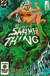 Cover Thumbnail for The Saga of Swamp Thing (1982 series) #25 [Direct Sales]