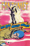 Cover for Fantomet (Semic, 1976 series) #18/1979