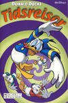 Cover for Donald Duck Tema pocket; Walt Disney's Tema pocket (Hjemmet / Egmont, 1997 series) #Donald Ducks tidsreiser