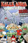 Cover for Kalle Anka Extra (Egmont, 2010 series) #2/2011