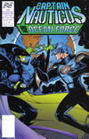 Cover for Captain Nauticus and the Ocean Force (Entity-Parody, 1994 series) #2
