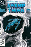 Cover for Swamp Thing (DC, 1985 series) #56 [Direct]