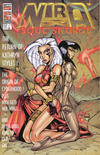 Cover for Nira X: Soulskurge (Entity-Parody, 1996 series) #2