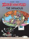 Cover for Iznogoud (Cinebook, 2008 series) #7 - Iznogoud the Infamous