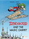 Cover for Iznogoud (Cinebook, 2008 series) #6 - Iznogoud and the Magic Carpet