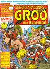 Cover for Groo der Blahbar (Condor, 1990 series) #2
