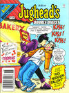 Cover for Jughead's Double Digest (Archie, 1989 series) #136 [Canadian Edition]