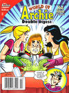 Cover for World of Archie Double Digest (Archie, 2010 series) #2 [Newsstand]