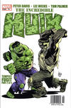 Cover for Incredible Hulk (Marvel, 2000 series) #78 [Newsstand]