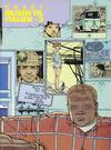 Cover for Rejsen til Italien (Interpresse, 1989 series) #2