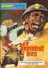 Cover for Kamp-serien (Serieforlaget / Se-Bladene / Stabenfeldt, 1964 series) #42/1969
