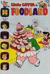 Cover for Little Lotta Foodland (Harvey, 1963 series) #26