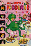 Cover for Little Lotta Foodland (Harvey, 1963 series) #27