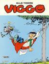 Cover for Viggo (Semic, 1986 series) #15 - Alle tiders Viggo [1. opplag]