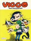 Cover for Viggo (Semic, 1986 series) #11 - Kattestrofer [2. opplag]