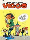 Cover for Viggo (Semic, 1986 series) #2 - Alle er ute etter Viggo [3. opplag]