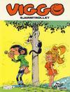 Cover for Viggo (Semic, 1986 series) #8 - Sjarmtrollet [2. opplag]